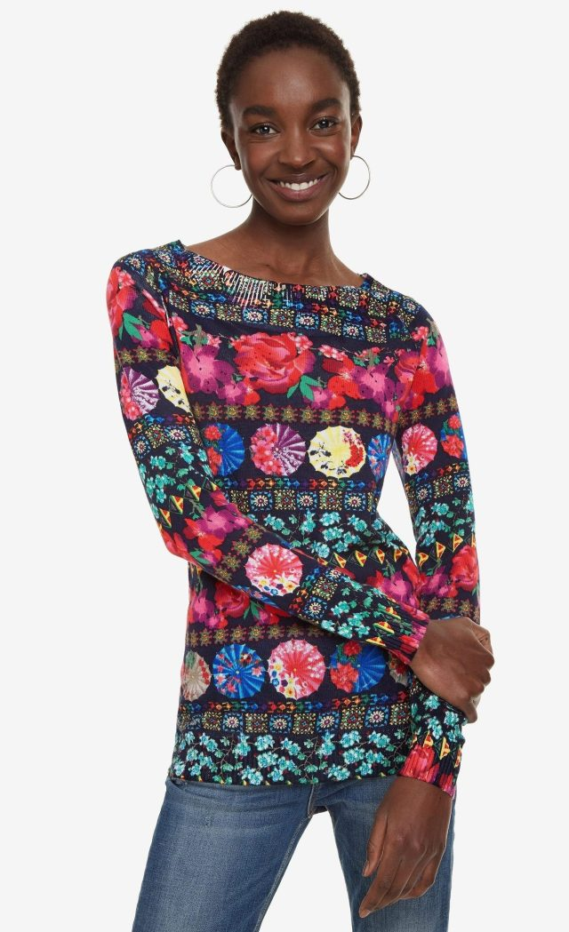 a43f260f6 Desigual for women: SUMMER 2019 | angelvancouver