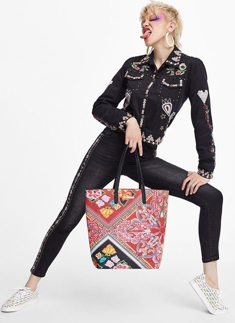 Desigual FERRARA jacket was $309.95, now 50% off