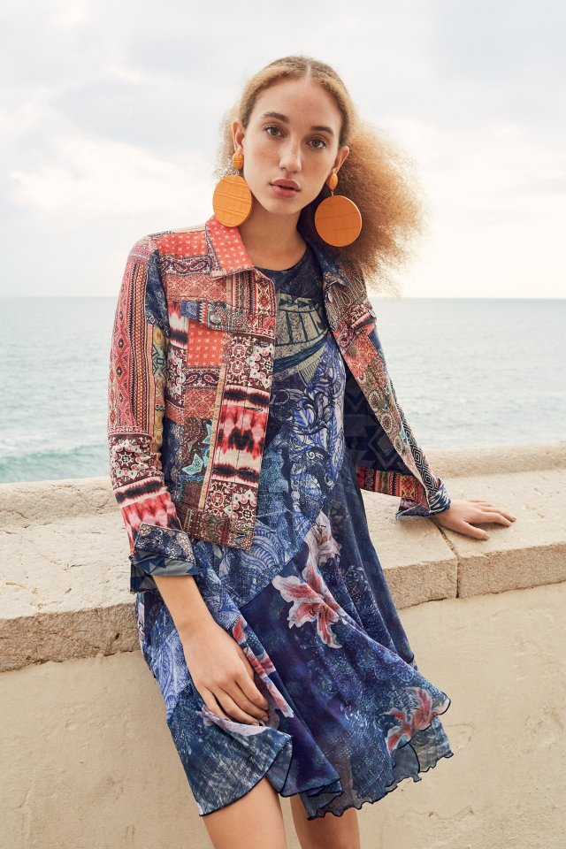 2141ad7c Desigual for women: SUMMER 2019 | angelvancouver