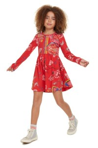 Desigual kids dress Ixtapaluca