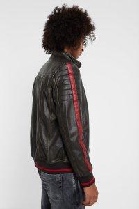 Desigual ANTON jacket. $269.95. FW2019.