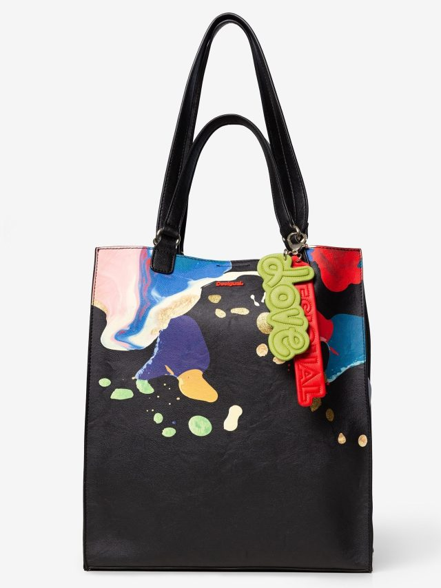 Desigual aRTY cOOPER cOLRADO BAG Fall Winter 2019 collection