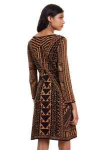Desigual GIULIA dress by Christian Lacroix FW2019
