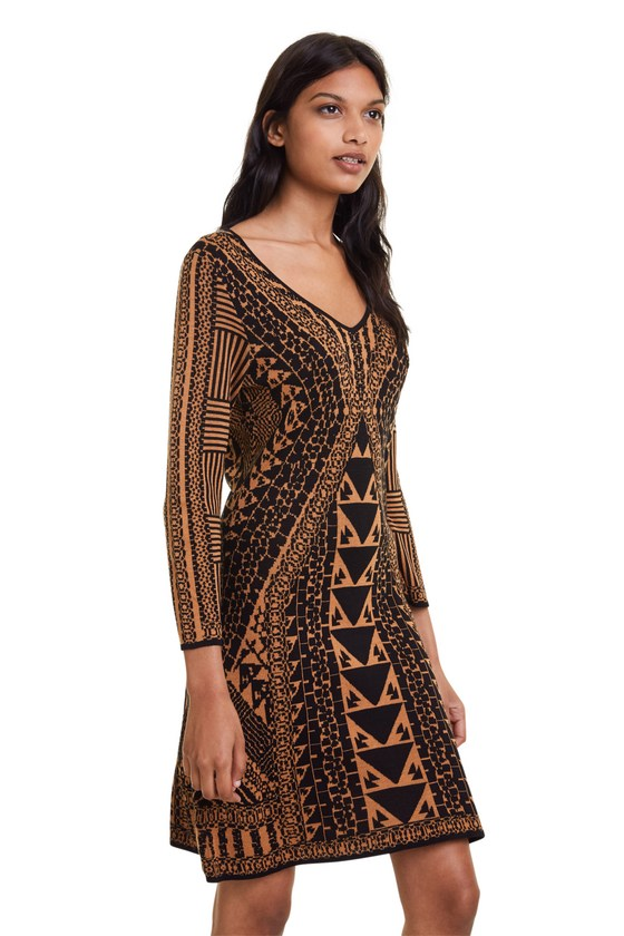 Desigual GIULIA dress by Christian Lacroix