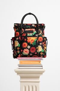 Desigual backpack by Christian Lacroix. $169.95. FW2020.