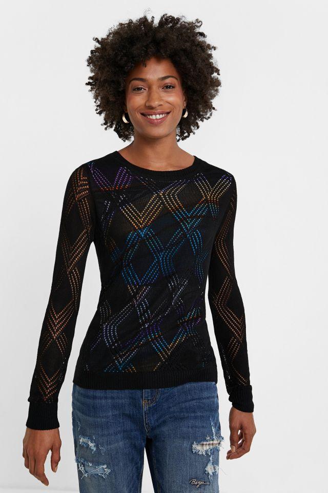 Desigual FERRARA sweater FW2020