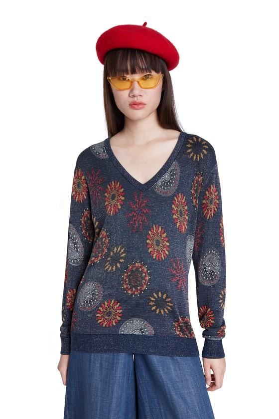 Desigual MESINA sweater FW2020