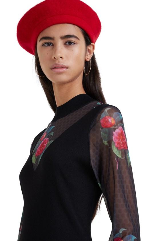 Desigual TOKIO dress Fall-Winter 2020 collection