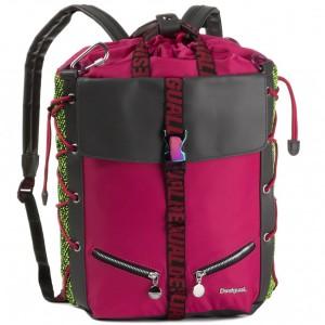 Desigual HIMALAYA CITY MOUNTAINEER backpack