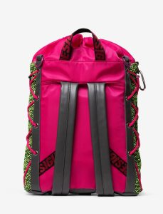 Desigual HIMALAYA CITY MOUNTAINEER backpack 19WAKP22
