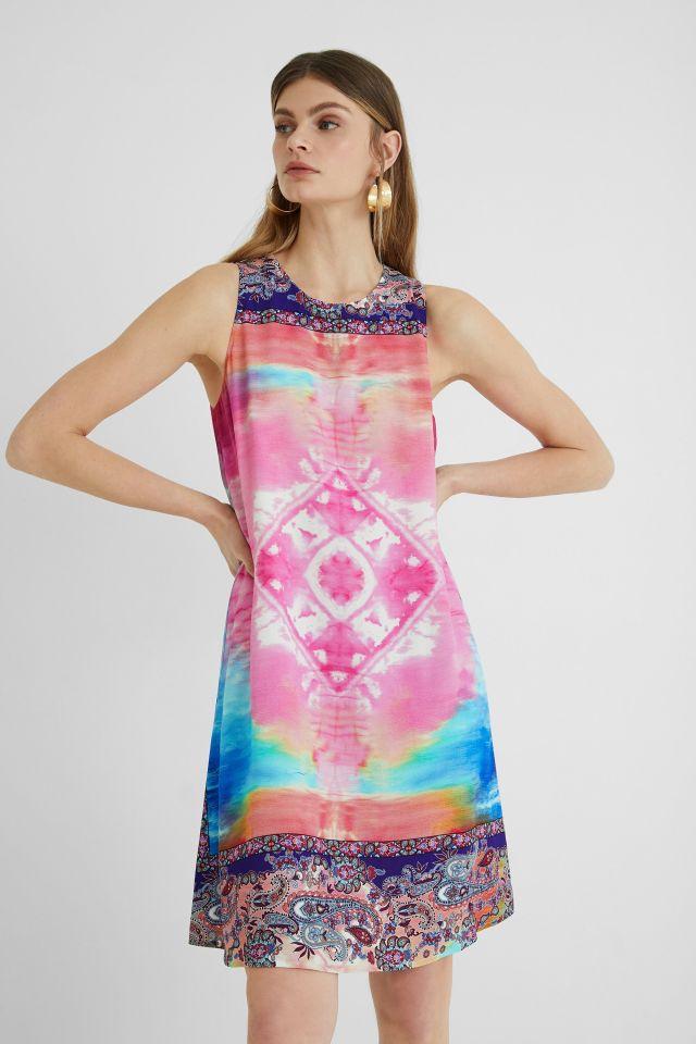 Desigual NANA hippie dress Summer 2021